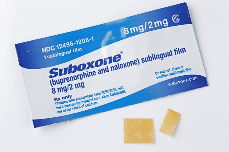 Suboxone Therapy