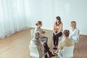 Women's Trauma - Mood IOP @ McKinney Office